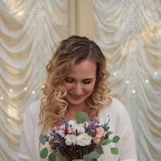 Vestuvių fotografas Darya Zolotareva (zoldar). Nuotrauka 22.01.2017