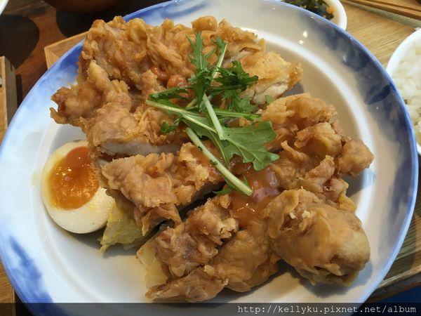 永心鳳茶 同盟店高雄三民 ─ 美味的中式茶點及餐點