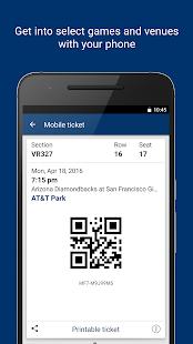 StubHub - Event tickets Screenshot 6