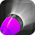 Blacklight Flashlight HD apk
