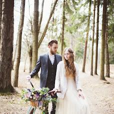 Wedding photographer Ekaterina Mironova (hroolya). Photo of 21.04.2016