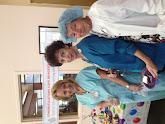 Photo: Donna Scott, Judy Dion, Rita Cassel