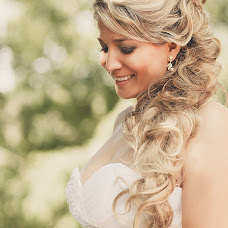 Wedding photographer Evgeniya Borisova (Jennechka). Photo of 04.07.2014