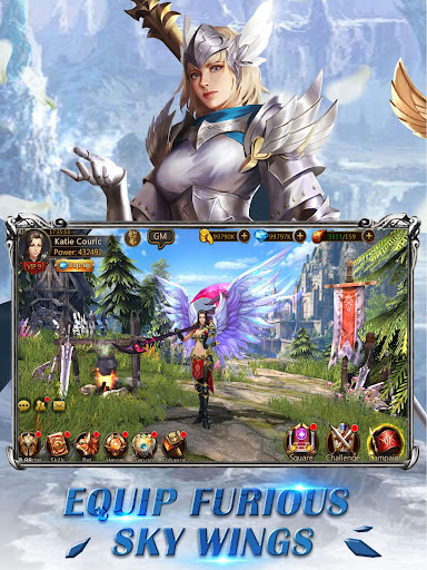 Fantasy Blade 1.2.0 screenshots 9