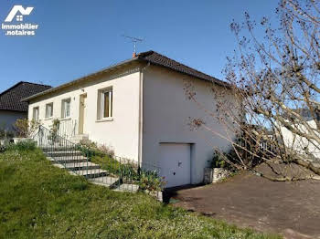 Maison 5 pièces 95,79 m2