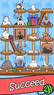 Cat Condo 1.0.2 MOD (Unlimited Money) 4