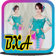 New Indonesian Kebaya Fashion