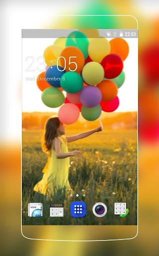 Theme for Oppo 3000 HD 1.0.1 screenshots 1