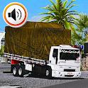 Sons World Truck Driving Simulator icon