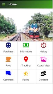 Rail Sheba Apk 2