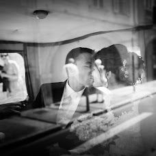 Wedding photographer Goujon Thomas (goujonthomas). Photo of 30.05.2016