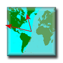 Global TimeMAPP icon