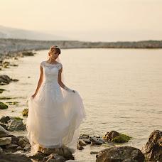 Wedding photographer Kristina Ipatova (ipatovakristina). Photo of 05.01.2016
