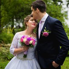 Wedding photographer Mariya Efremova (narcis1000). Photo of 09.02.2017