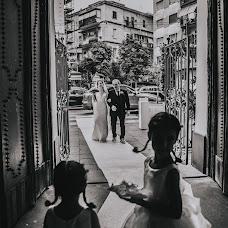 Vestuvių fotografas Serena Faraldo (faraldowedding). Nuotrauka 15.03.2019