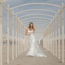 Wedding photographer Elena Dzhundzhi (Elenagiungi). Photo of 15.05.2018