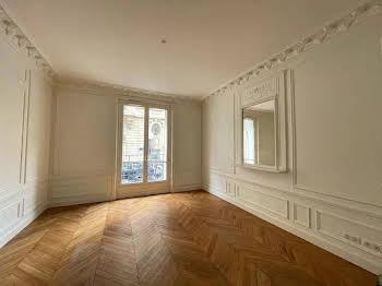 Appartement 2 pièces 63,8 m2