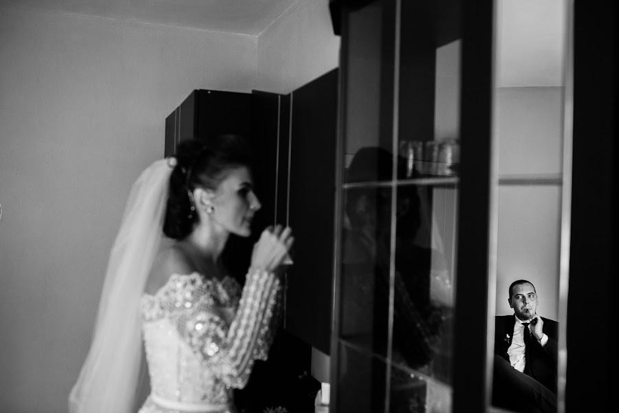 Wedding photographer Mihai Ruja (mrvisuals). Photo of 26.04.2017