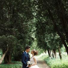 Wedding photographer Natalya Vodneva (Vodneva). Photo of 03.07.2017