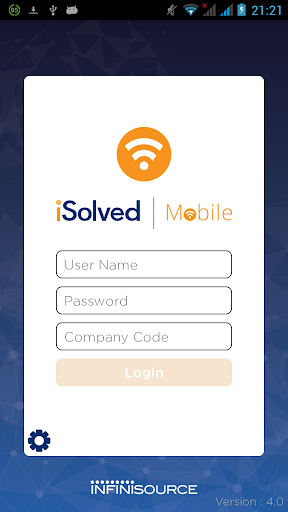 iSolved Mobile