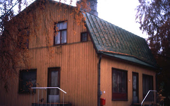 Photo: 1983 Sopukatu 1980-luvulla (2) 1983 Sopukatu 1980-luvulla