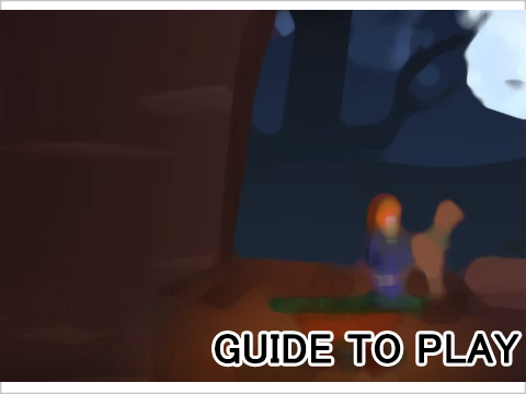 Guide For LEGO Scooby-Doo
