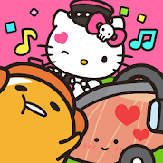 Hello Kitty Friends – Tap & Pop, Adorable Puzzles MOD APK 1.3.52 (Mod Menu)