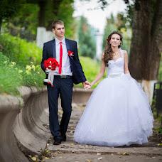 Wedding photographer Dmitriy Alimkin (Alimkin). Photo of 20.09.2014
