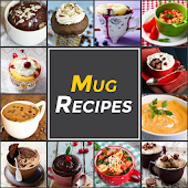 Quick & Easy Mug Recipes
