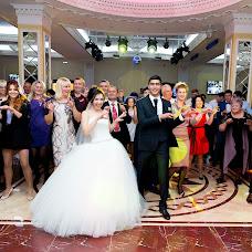 Wedding photographer Mikhail Grebenev (MikeGrebenev). Photo of 26.09.2017