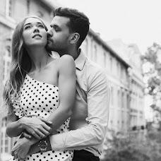 Wedding photographer Tatyana Suschenya (lilplague). Photo of 03.10.2018