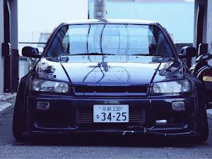 スカイライン ER34 GT-Xターボのカスタム事例画像 uchida_ddさんの2018年09月22日06:21の投稿