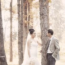 Wedding photographer Ravil Shinikulov (RAVIL). Photo of 26.10.2013