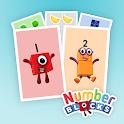 Numberblocks: Card Fun! icon
