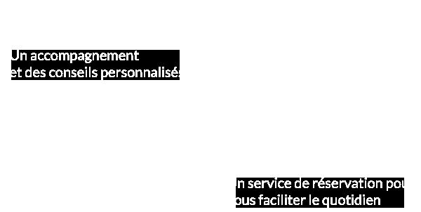 Valeurs Gites de France