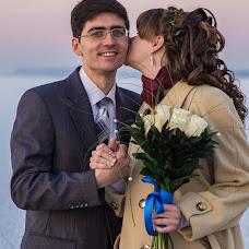 Wedding photographer Ekaterina Simina (Katerinaph). Photo of 04.12.2014