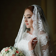 Wedding photographer Ibragim Askandarov (ibragimAS). Photo of 04.09.2017