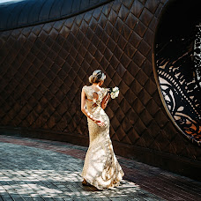 Wedding photographer Ilya Lobov (IlyaIlya). Photo of 13.12.2015