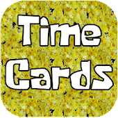 Time Cards SoundBoard Later