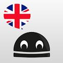 Free English Verbs icon