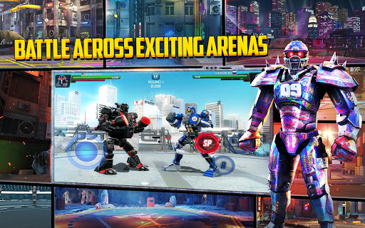 World Robot Boxing 2 1.3.142 screenshots 9