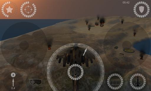 Вертушка: Ударные вертолеты