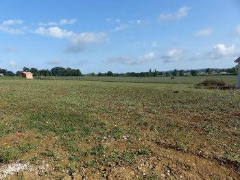 terrain à Villeréal (47)