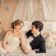 Wedding photographer Aleksandr Dvernickiy (busi). Photo of 10.04.2014