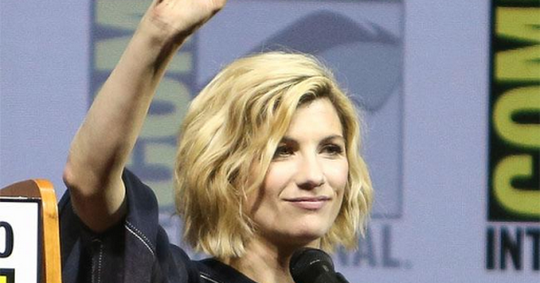 Jodie Whittaker reveals one question she'd as past Doctors