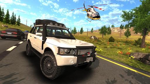 Crime Car Driving Simulator 1.02 screenshots 8