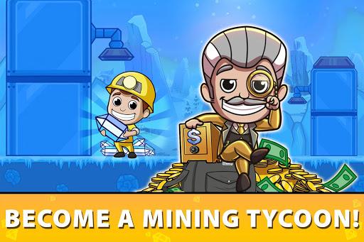Idle Miner Tycoon - Mine Manager Simulator 3.08.0 screenshots 1
