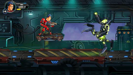 Alpha Guns 2 – Action Shooting & Survival Game 3.2 5