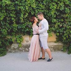 Wedding photographer Mariya Khuzina (khuzinam). Photo of 25.09.2017