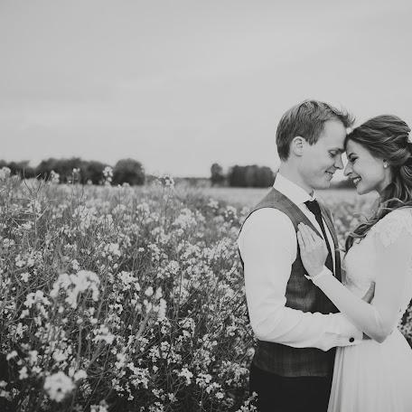 Fotógrafo de bodas Daina Diliautiene (DainaDi). Foto del 16.01.2018